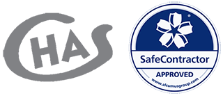 CHAS and Safe Contractor Approved